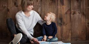 5 ошибок в воспитании детей