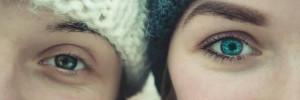 Мех vs шерсть: изучаем трендовые шапки этой зимы