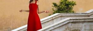 Девочка с картинки: возможно ли определить нарцисса по стилю одежды