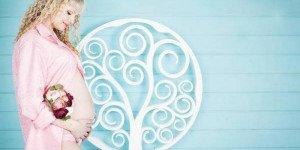 Что дает женщине беременность