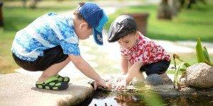 Трудный ребенок: боремся с агрессией