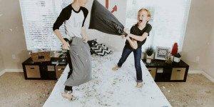 Идем в гости с ребенком: как не свести с ума хозяев