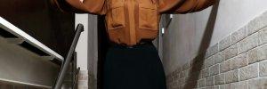 Звездный гардероб: помогаем Ольге Погодиной одеться на мероприятие
