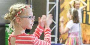 Лидер с пеленок: учим ребенка быть первым во всем