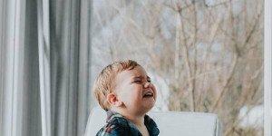 Травмы родом из детства: вредные советы для неопытных родителей
