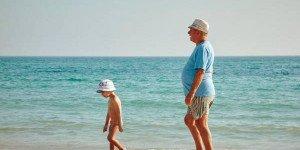 Путешествие с родителями: 5 причин взять с собой старших родственников