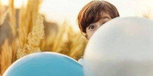 Застенчивость: как помочь ребенку поверить в себя