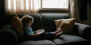 Сиди спокойно: как научить ребенка делать уроки самостоятельно