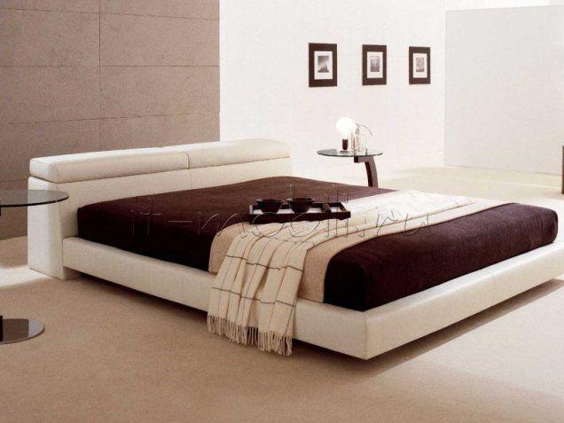 Как выбирать кровать?