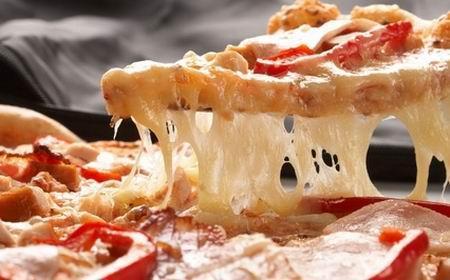 Пицца – кто и когда ее придумал?