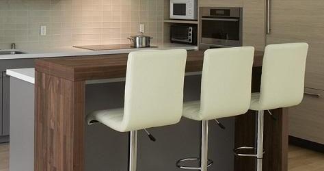 Советы по выбору барных стульев