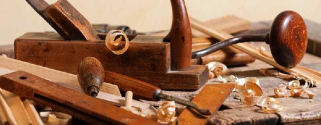 Советы по реставрации деревянной мебели