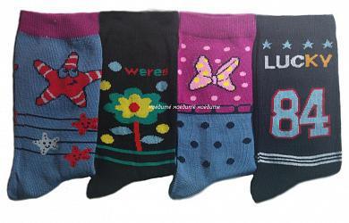 Где удобно и выгодно покупать детские носки оптом