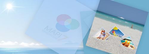 Фото в стиле полароид - новинка Мапи7